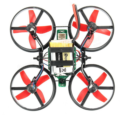 Eachine E010 Mini 4