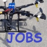 Group logo of Drone Jobs